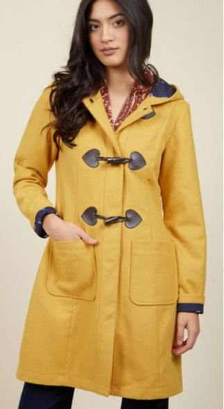 saffron-coat