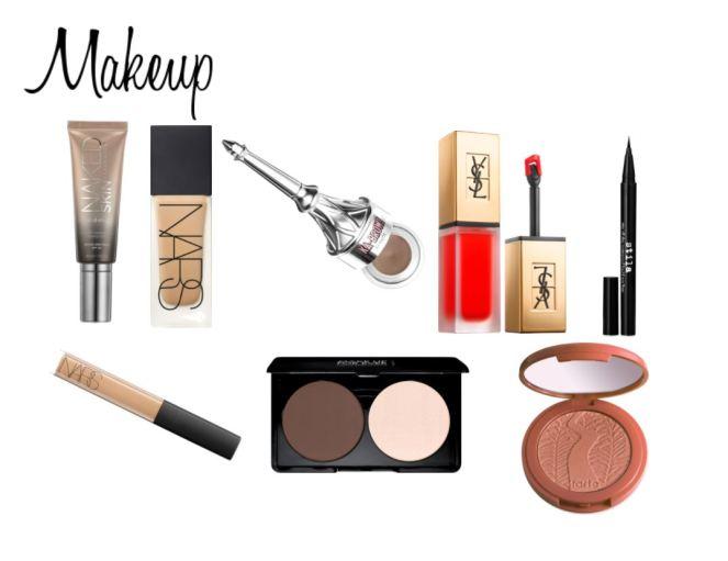 VIB- Makeup